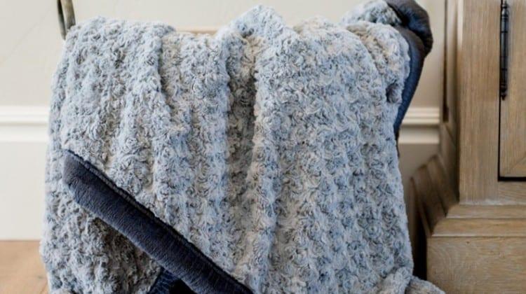 Saranoni Luxury Blanket