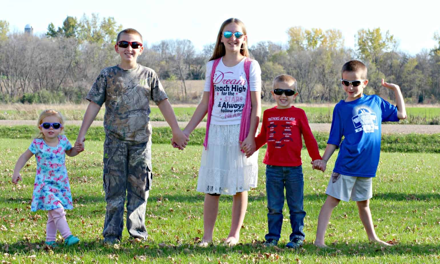 Real Shades Sunglasses For Kids & Adults