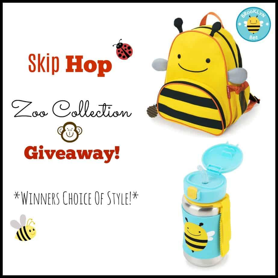 Skip Hop Giveaway