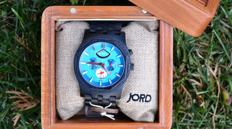 Shopping for a Watch Enthusiast? Check Out Jord Watches!