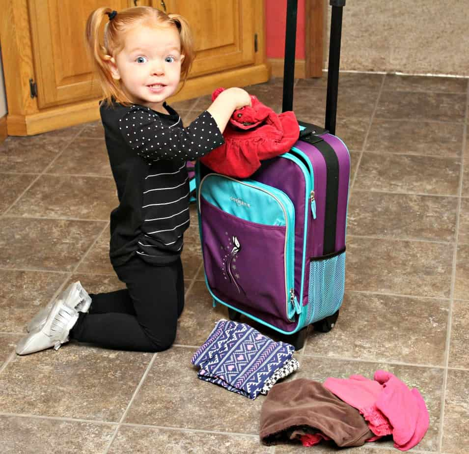 Kids Holiday Travel With Obersee
