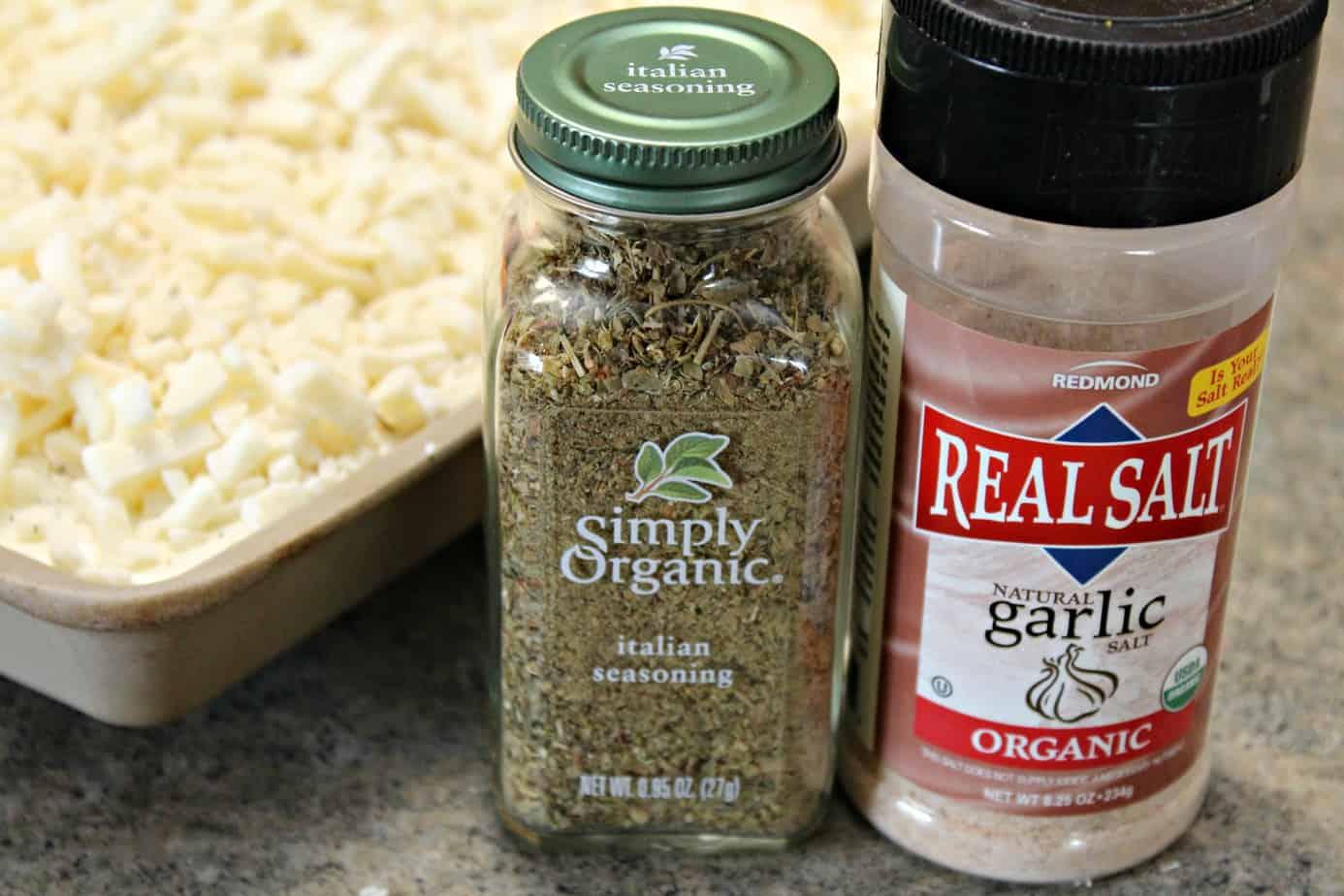 Homemade Garlic Ranch Pizza Recipe