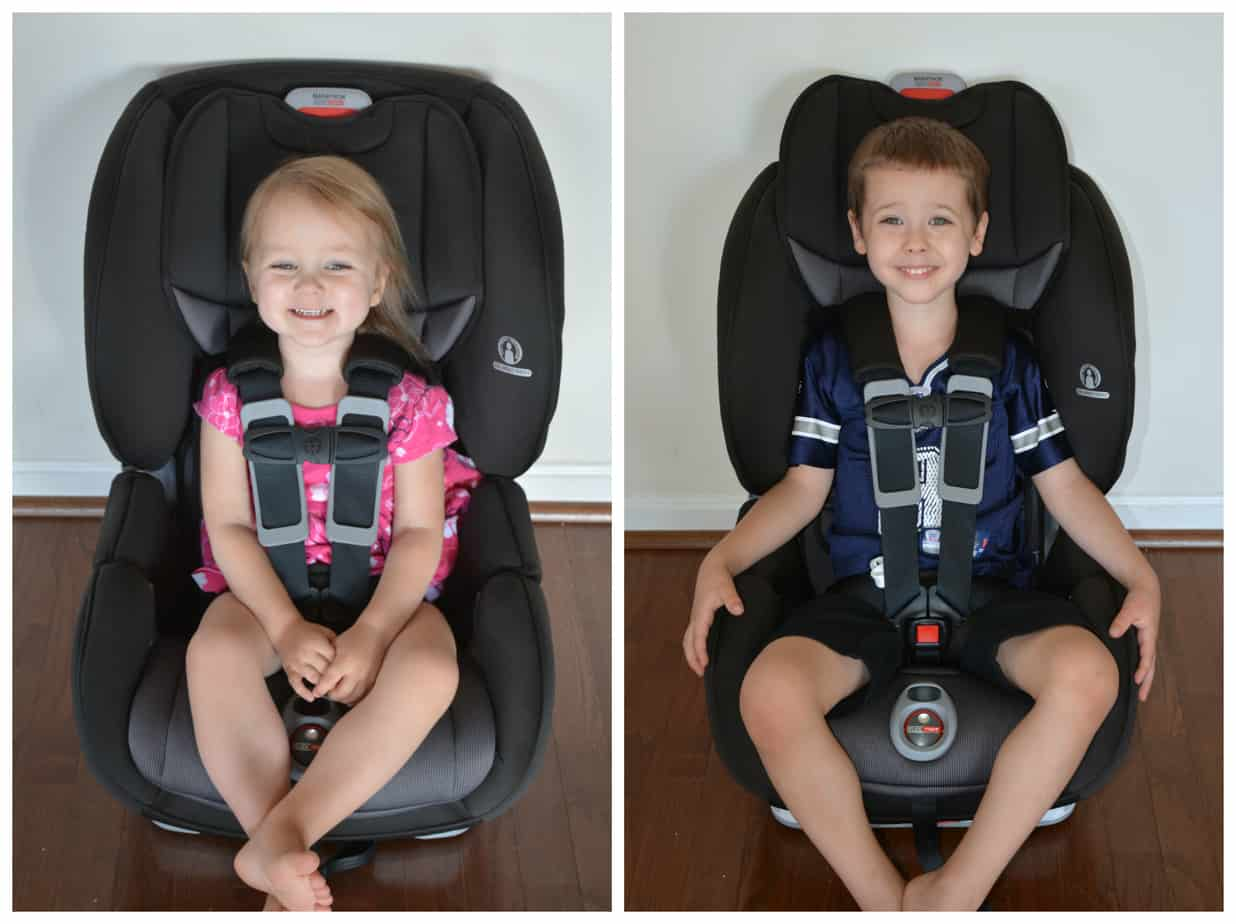 The Britax Marathon ClickTight Installation Alone Puts It In My Top 3 Of Recommended Convertible Car Seats