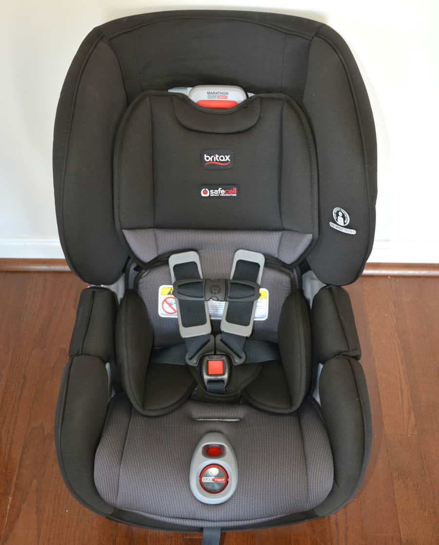 Awesome Britax Marathon Clicktight Convertible Car Seat Review Pdpeps Interior Chair Design Pdpepsorg