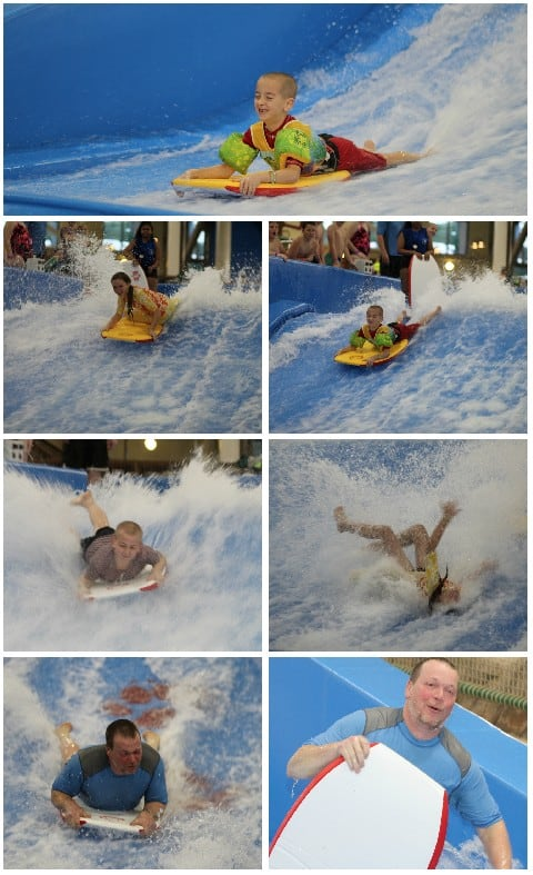 Visit The Great Wolf Lodge Water Park In Bloomington, MN