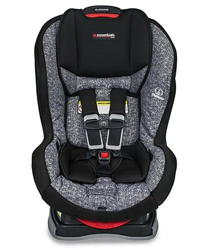 Strange Essentials By Britax Allegiance Car Seat Review Thrifty Pdpeps Interior Chair Design Pdpepsorg