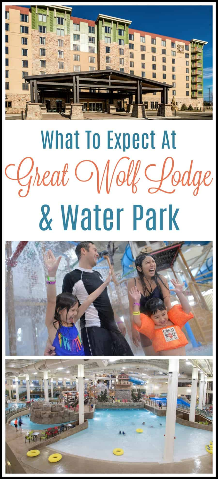 Visit The Great Wolf Lodge Bloomington, MN - What To Expect At Great Wolf Lodge And Waterpark - Visit The Great Wolf Lodge Water Park In Bloomington, MN