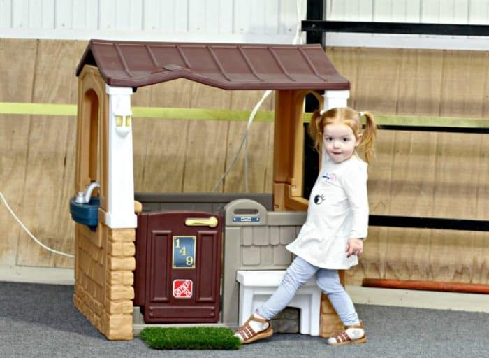 6 Benefits Of A Playhouse
