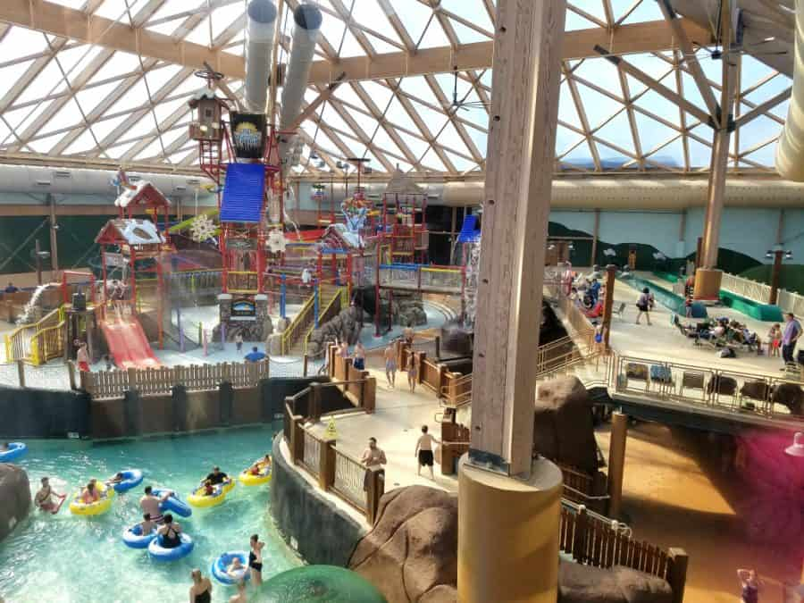 Massanutten Water Park Review