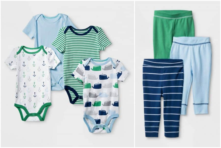 ed85286df0 Target Baby Boy Clothes You Can NOT Miss! - Thrifty Nifty Mommy