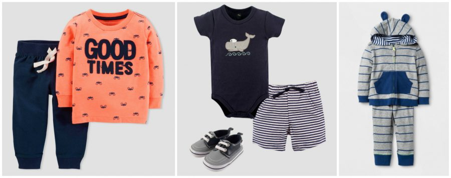 1e0b7f144 Target Baby Boy Clothes You Can NOT Miss! - Thrifty Nifty Mommy