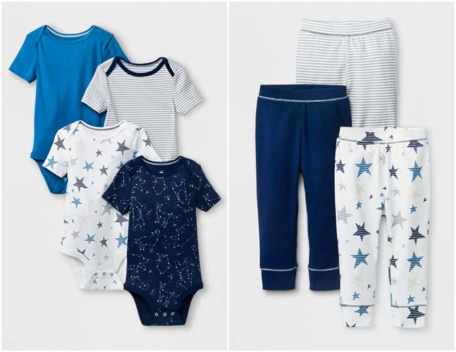 d4bfcc9d7 Target Baby Boy Clothes You Can NOT Miss! - Thrifty Nifty Mommy
