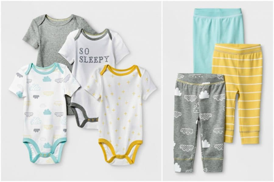 8e0452703 Target Baby Boy Clothes You Can NOT Miss! - Thrifty Nifty Mommy