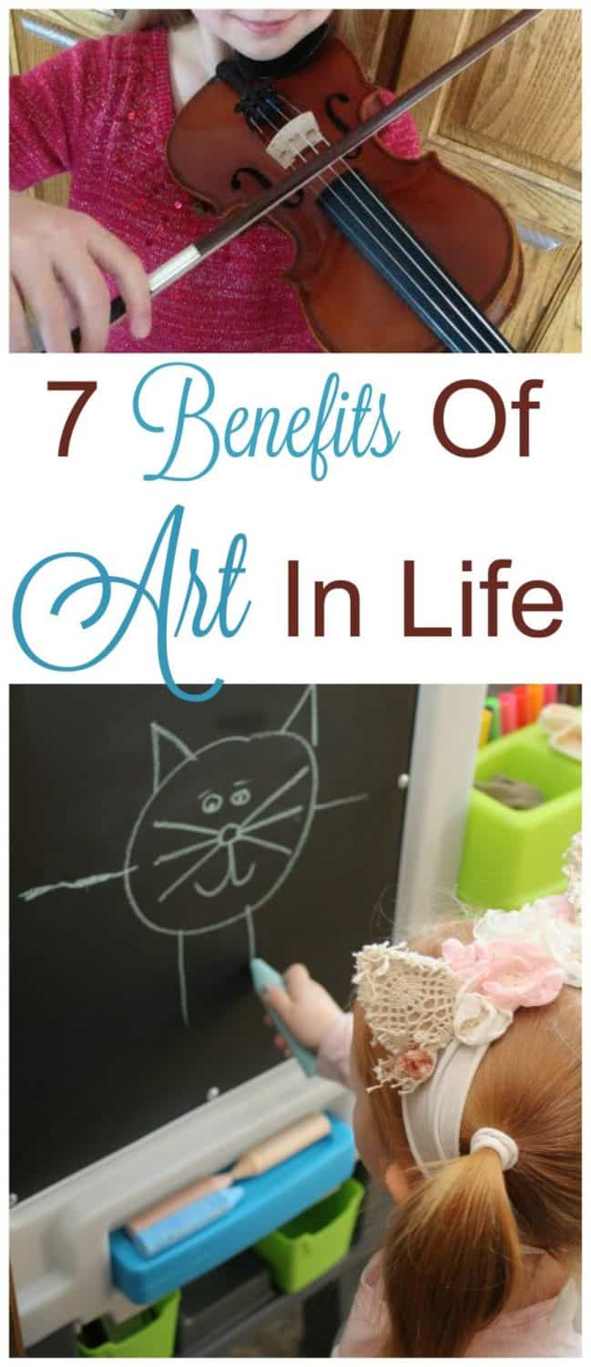 7 Benefits Of Art + Step2 Great Creations Art Center Review