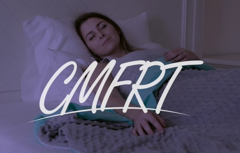 Benefits Of A Weighted Blanket From CMFRT