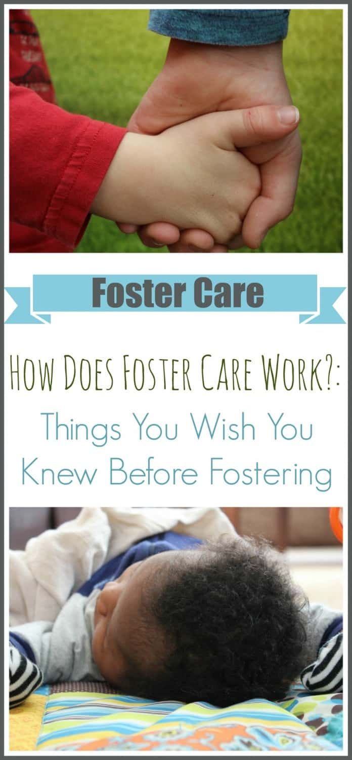 How Does Foster Care Work: Things You Wish You Knew Before Fostering