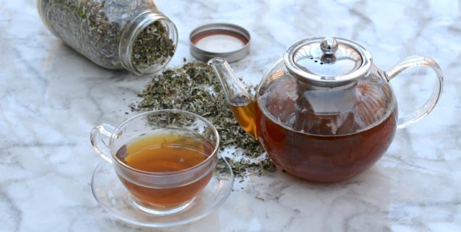 Pregnancy Teas - NORA tea