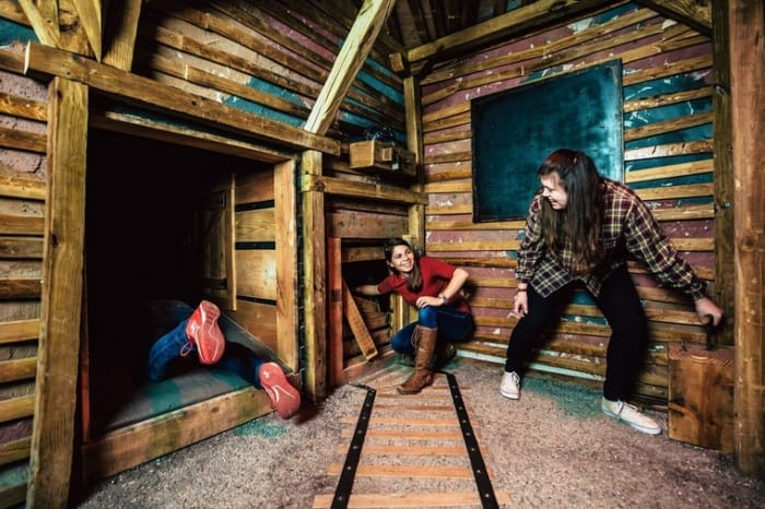 The Escape Game Mall Of America Review