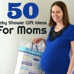 baby shower gift ideas for mom