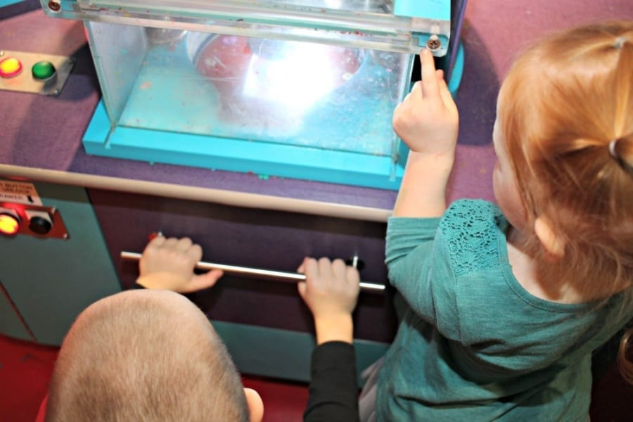 Crayola Experience MOA Review {+ Discount}
