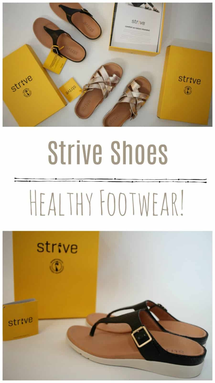 a7c2d1ae0243 My Review of Strive Shoes - Are They Worth the Cost  - Thrifty Nifty ...