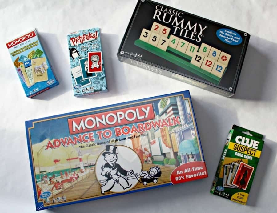 New Winning Moves Games For A Screen Free Summer
