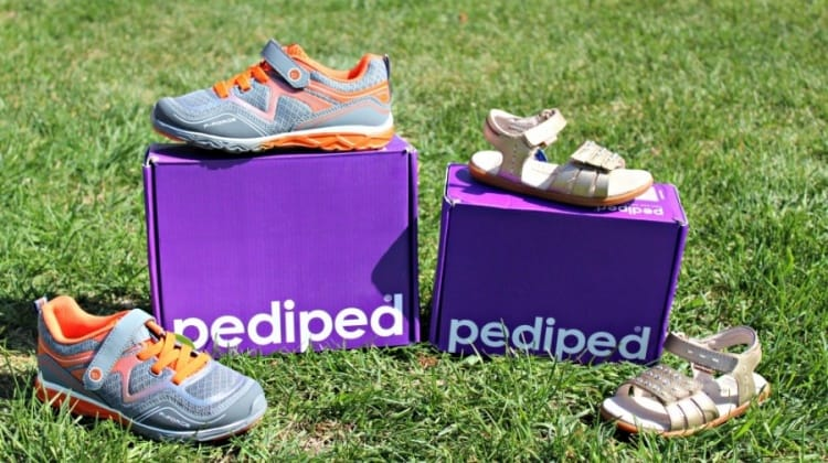7 Tips For Avoiding The Summer Slide {+ pediped Shoes Giveaway}