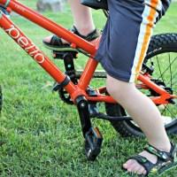"""16"""" Pello Revo Bike"""
