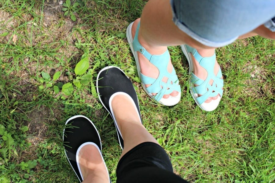 Arcopédico Shoes For Women ~ Lolita & Selfie: High quality supportive women's footwear.
