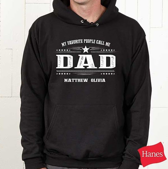 Personalized Father's Day Gifts From PersonalizationMall.com