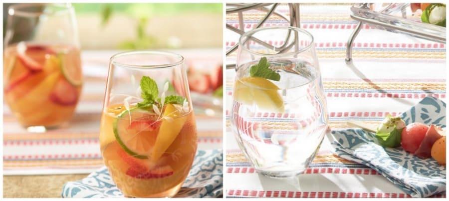 8 Easy Tips To Simplify Summer Entertaining + Recipes