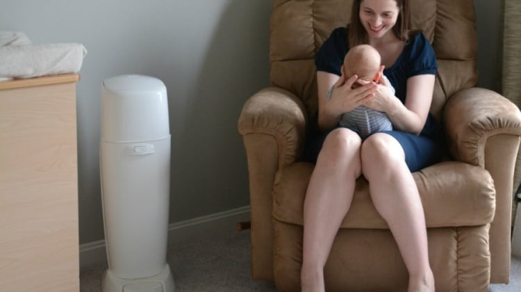 Making Life Easier with a Newborn