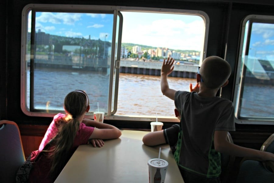 Family Friendly Attractions In Duluth MN
