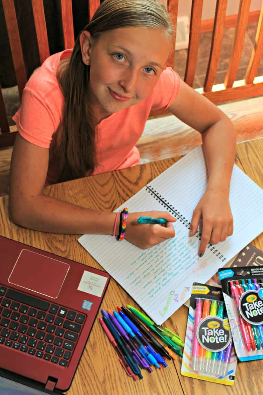 Preparing Tweens For The School Year