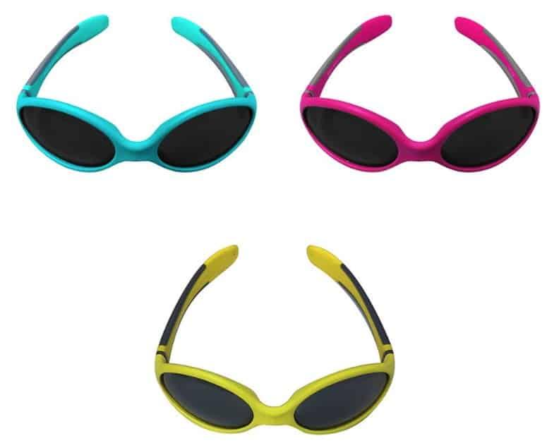 BBLUV Sölar Baby & Toddler Sunglasses