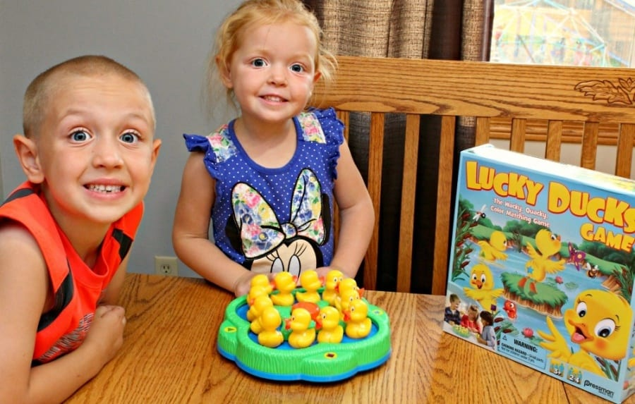Fun Games For Kids By Pressman Toy Co.