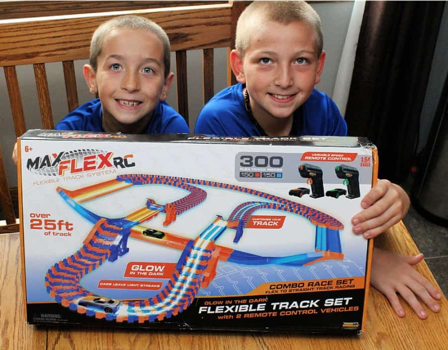 Max Flex RV Flexible Track System Review