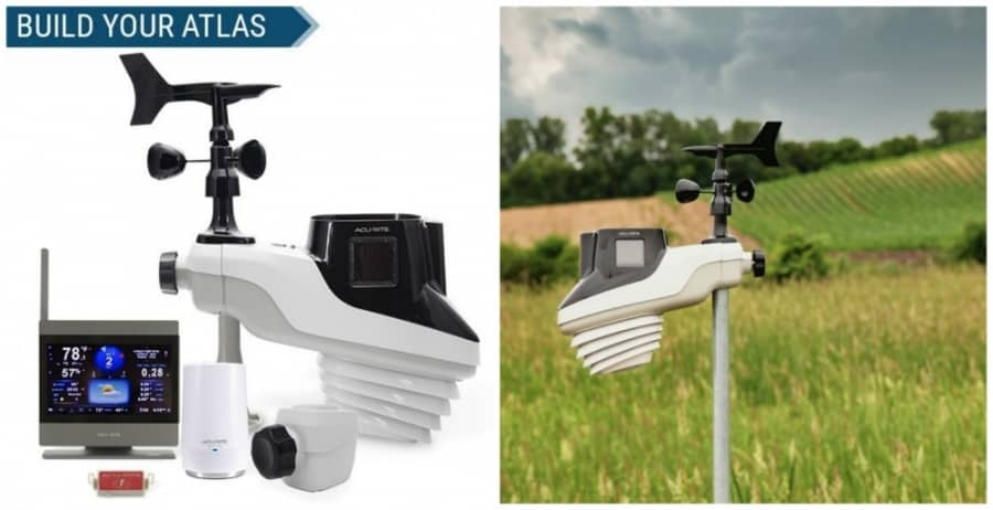 AcuRite ATLAS Weather Station