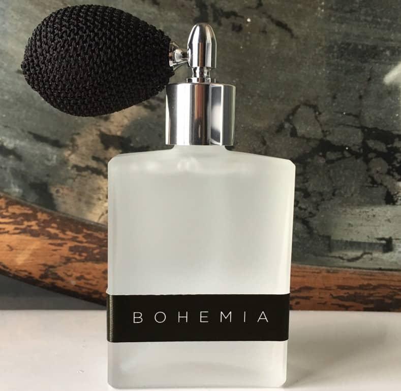 Beekman 1802 Bohemia Perfume