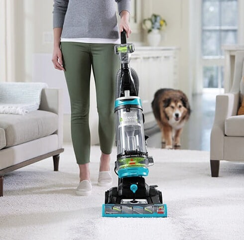 Bissell CleanView® Swivel Rewind Pet Vacuum Cleaner 2256