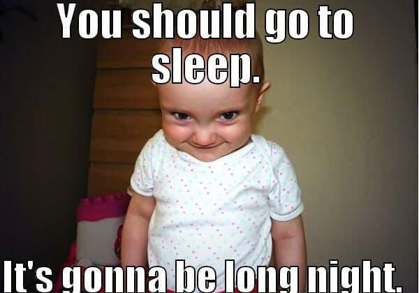 50 Hilarious Breastfeeding Memes