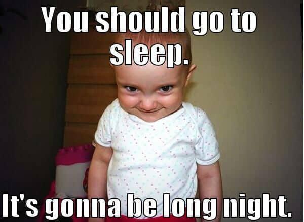 50 Hilarious Breastfeeding Memes Thrifty Nifty Mommy