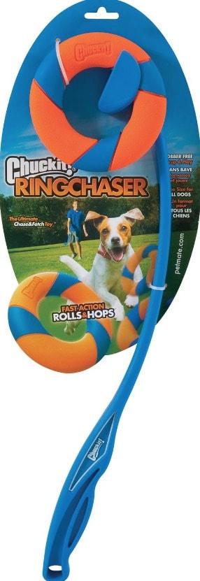 Petmate Chuckit! RingChaser Dog Toy