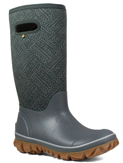 BOGS WHITEOUT FLECK WOMEN'S WATERPROOF WINTER BOOTS
