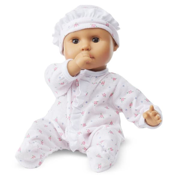 Melissa & Doug Mine to Love - Mariana 12 Baby Doll