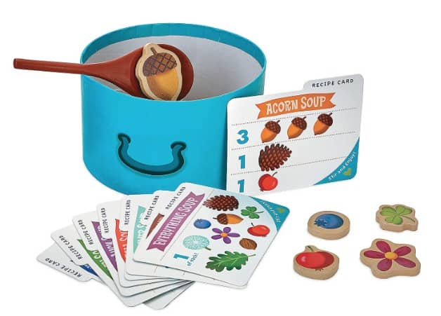 Mindware Acorn Soup Game