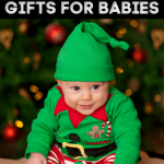 The Best Gifts For Babies