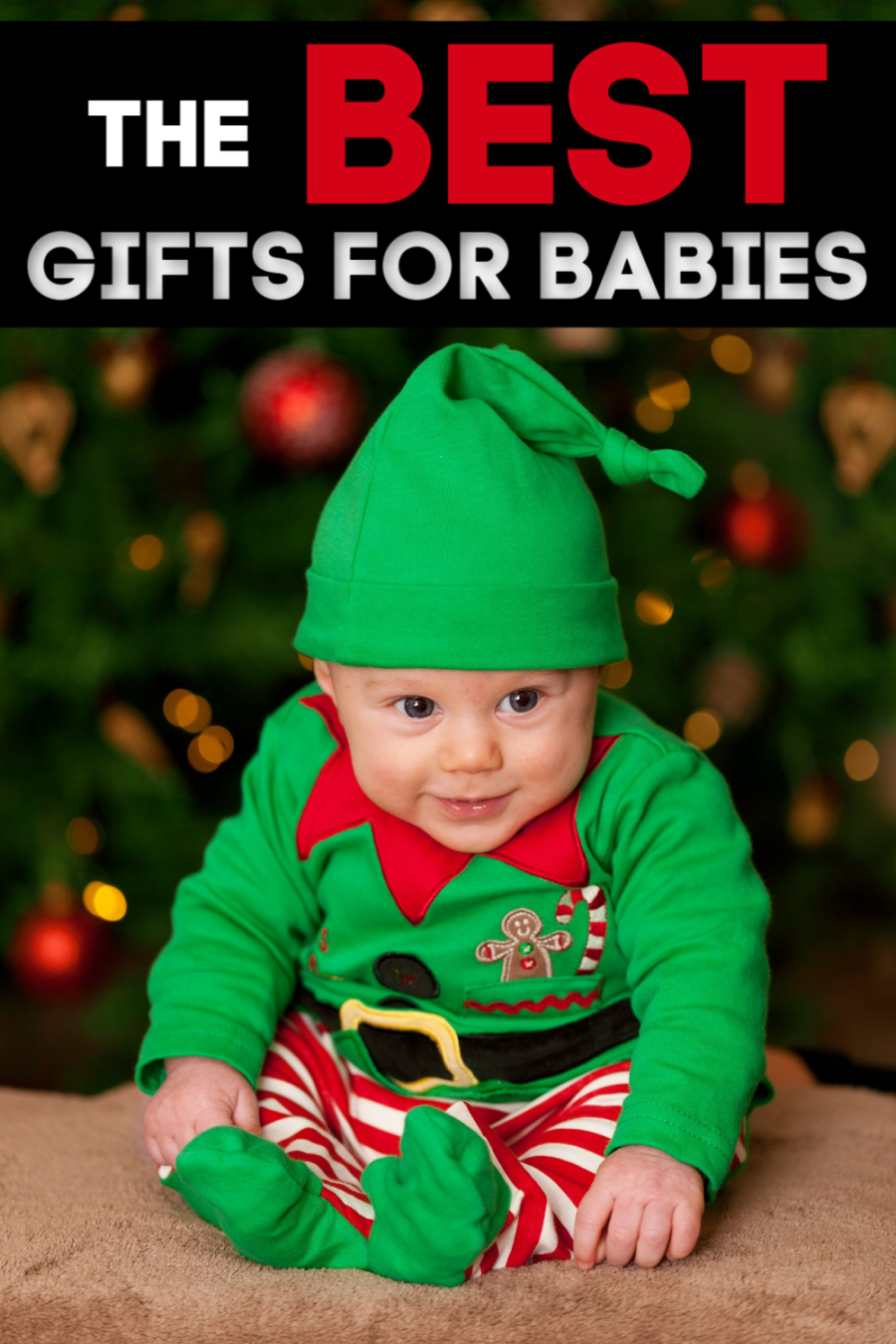 The Best Baby Gifts