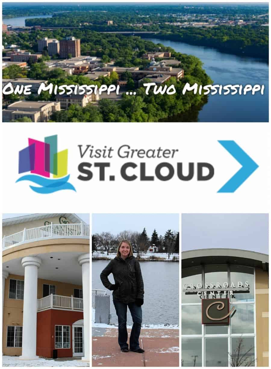 What To Do With Only 48 Hours To Visit St. Cloud Minnesota - Grandstay Residential Suites, Crossroads Center, Art As You Like It, Boulder Tap House, Lake George