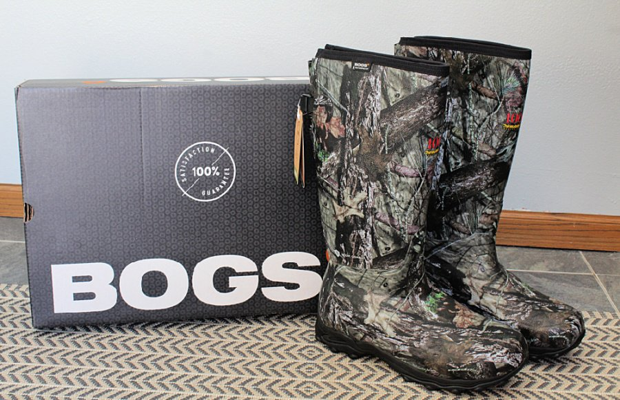 Bogs Winter Boots For Men And Women